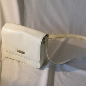 Rosetti Purse ivory multi-pocket Purse